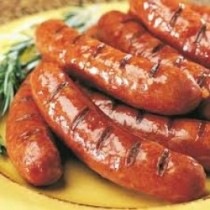 Smoked Sausage (Boat Load)