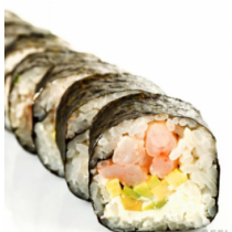 Boston Roll or Hand Roll