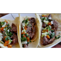Steak/ Asada Tacos