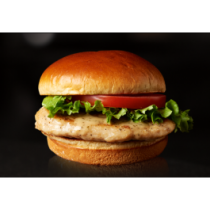 Artisan Grilled Chicken Sandwich