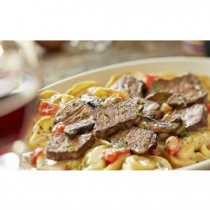 Braised Beef & Tortelloni