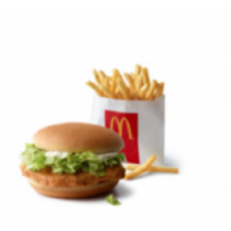 McPick 2: McChicken & Small Fries