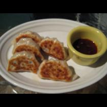 Gyoza (Appetizer)
