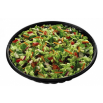Subway Melt Salad