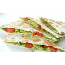 Avocado/ Guacamole Quesadilla (Vegetarian)