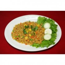 Fried Rice (Vegetable)