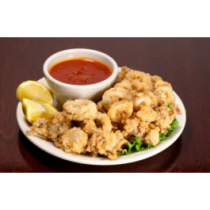 Fried Calamari (Appetizer)