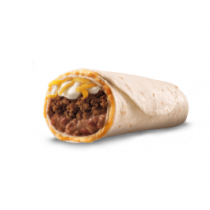 Beefy 5-Layer Burrito