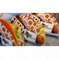 3 Doritos Locos Tacos Supreme Combo