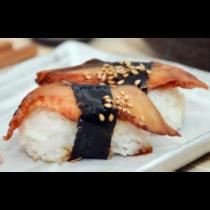 Eel (Unagi) Sushi or Sashimi