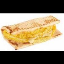 Egg & Cheese Sandwich