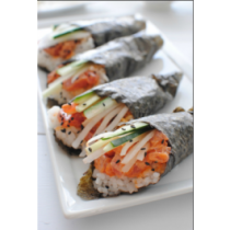 Tuna Roll or Hand Roll