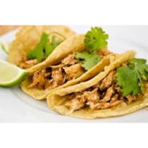 Chicken/ Pollo Tacos