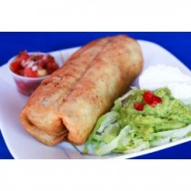 Chimichangas Soft or Fried