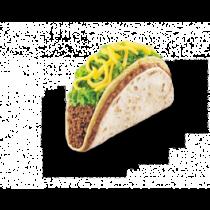 Double Decker Taco Deal