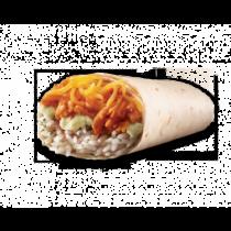 Chicken Burrito Deal