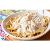 Alfredo Sauce with Choice of Pasta