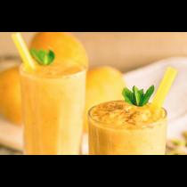 Lassi (Mango, sweet or salted)