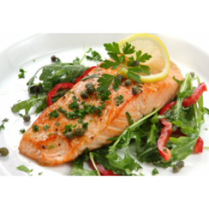 Salmon (DINNER)