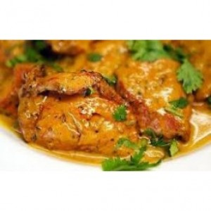 Chicken Tikka Saag