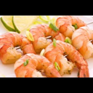 Jumbo Shrimps (DINNER)