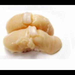 Scallop (Hotate) Sushi or Sashimi