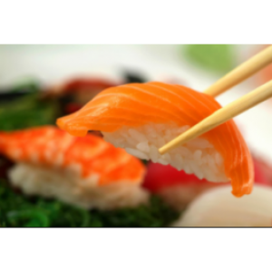 Salmon (Raw)