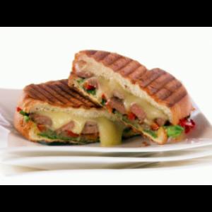 Special Sandwich (Pork, Steak, Ham, Cheese, 2 eggs, Q-Fresco)
