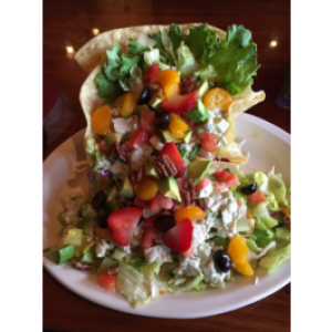 Cozumel Salad