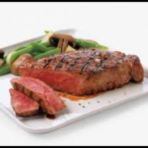New York Strip Steak (DINNER)